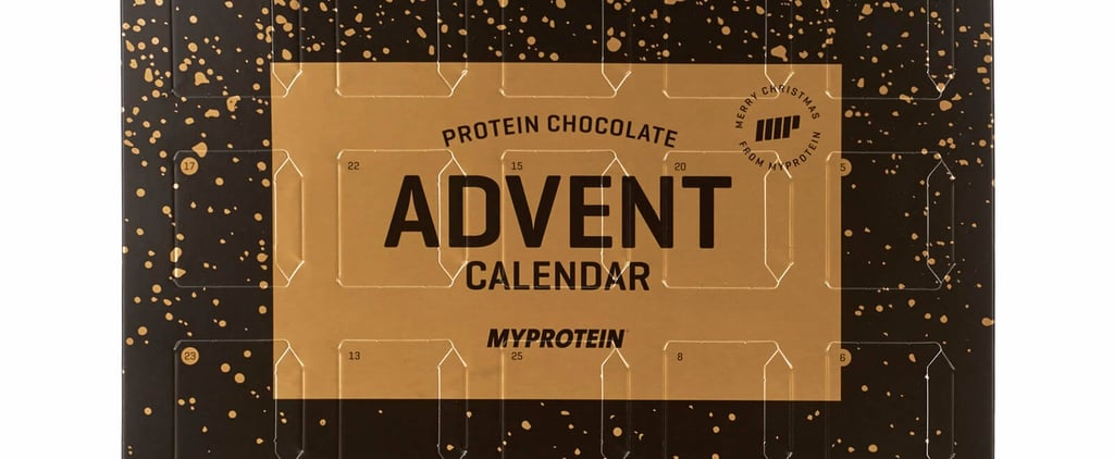 5 Advent Calendars Your Health-Conscious Friend Will Love