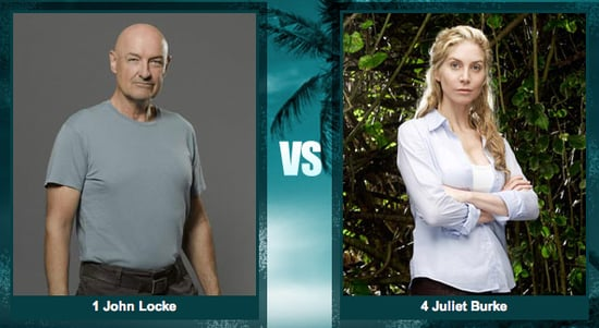 Vote For the Best Lost Character of All Time Contest
