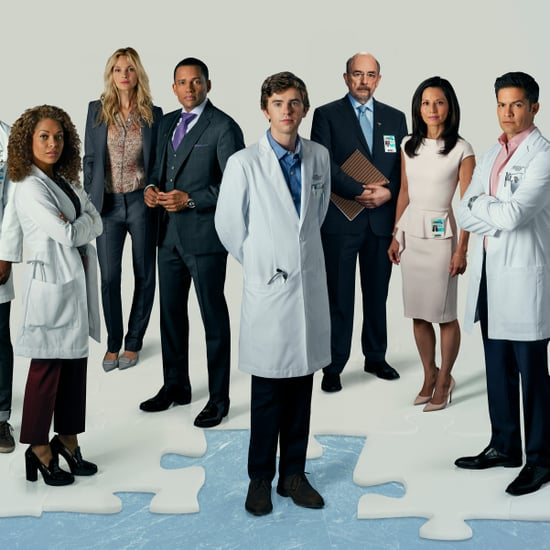 Where to Stream The Good Doctor