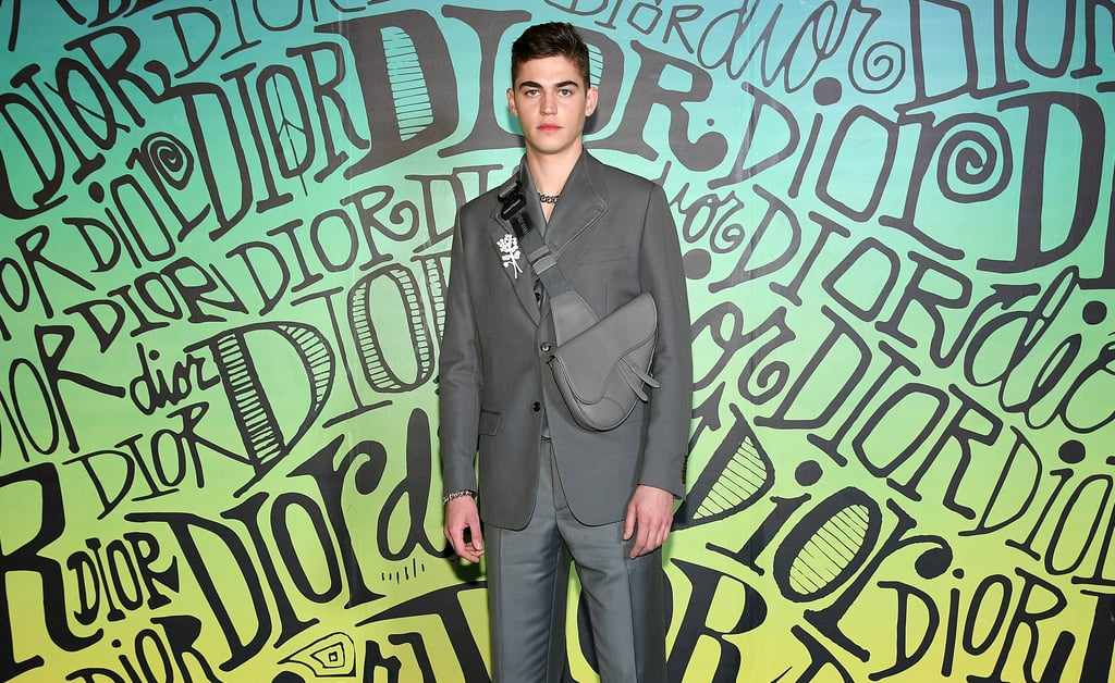 Facts About Hero Fiennes Tiffin From After We Collided