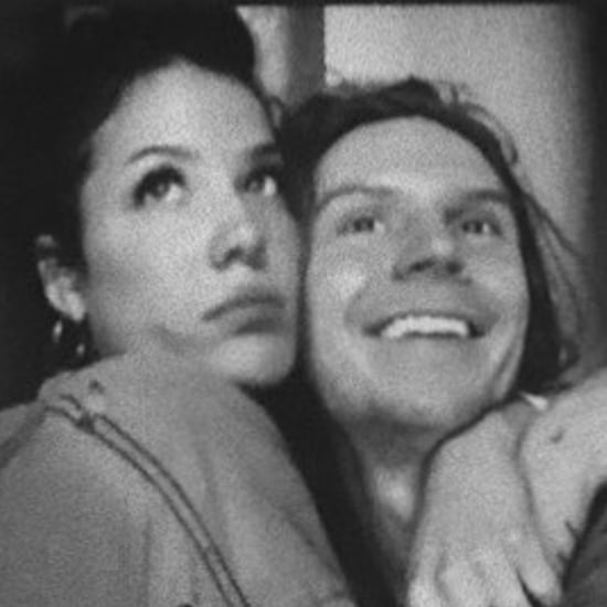 Evan Peters and Halsey's Cutest Pictures