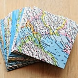 Mini Map Cards
