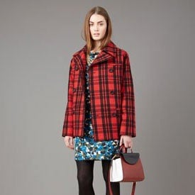 Kate Spade Saturday Fall 2014 Lookbook