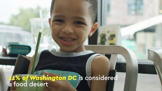 Healthy Juice in DC