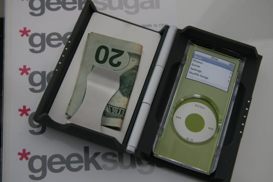 Mobile Vault: Protect Your Money and Nano in Cool Case