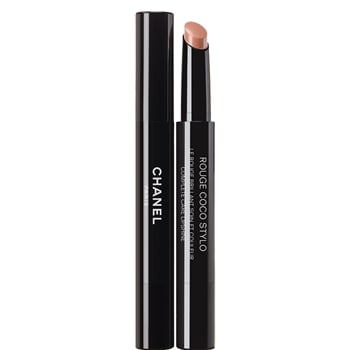 Chanel Rouge Coco Stylo Complete Care Lipshine in Histoire