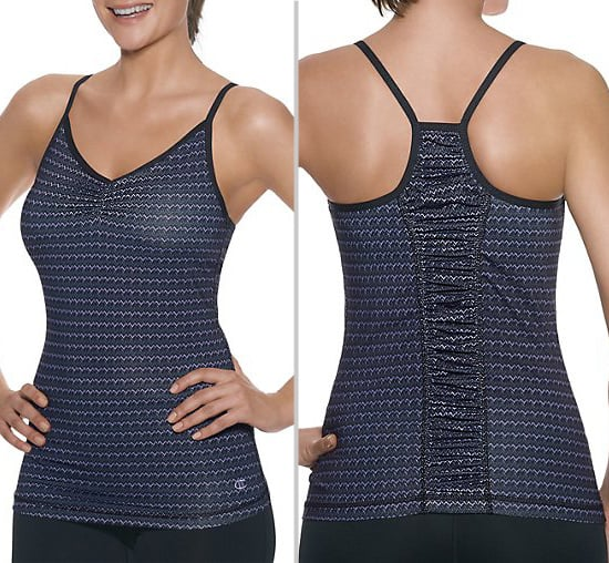 Champion Double Dry+ Fem Cami Long Top
