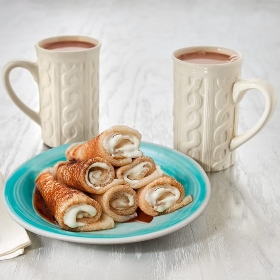 Walmart Is Selling a Cinnabon Pancake Mug Set For $13
