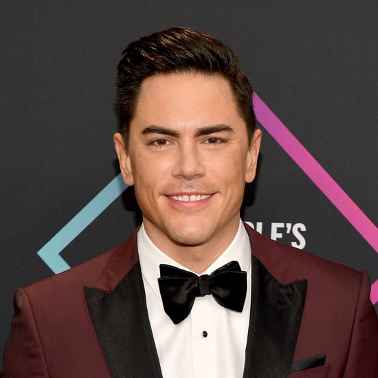 Tom Sandoval Beauty Interview