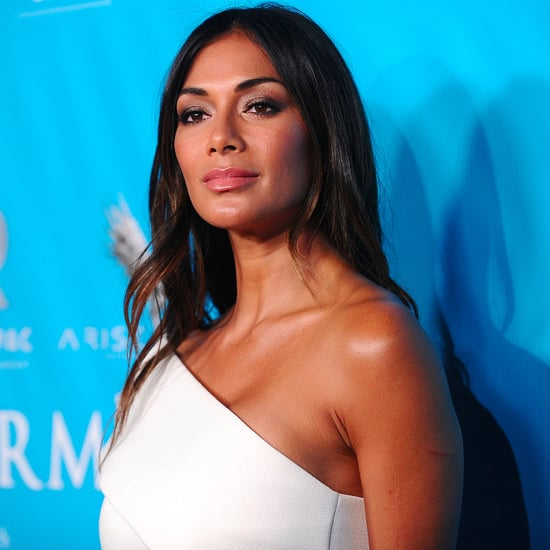 Nicole Scherzinger Interview About Moana