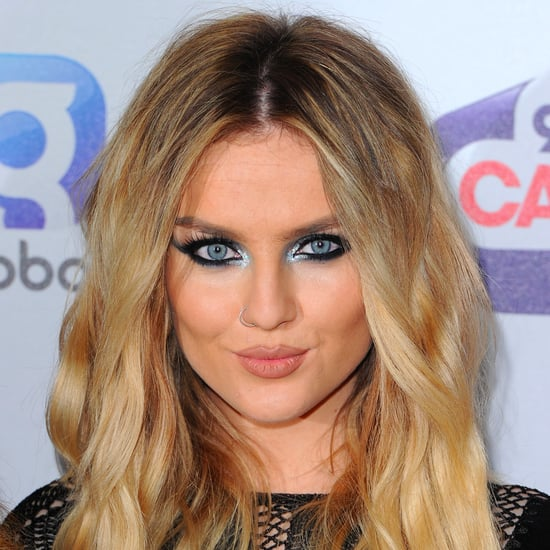 Perrie Edwards Brave Hair and Beauty Looks