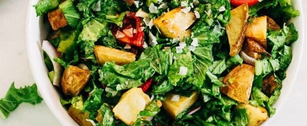 10 Delicious Way to Eat Your Greens