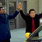Carter and Lee, Rush Hour