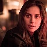 2018: Lady Gaga