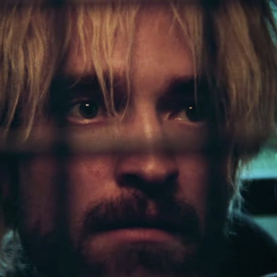 Good Time Movie Trailer