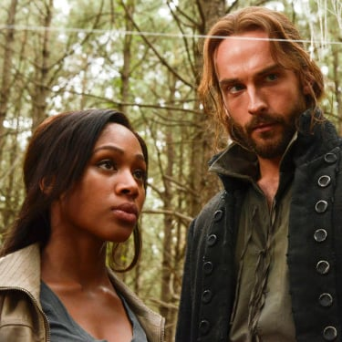 Sleepy Hollow Renewed For Season 2