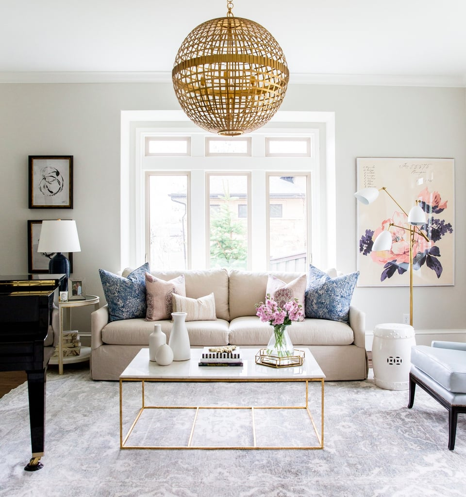 How To Decorate Your Apartment first apartment decorating ideas | popsugar home