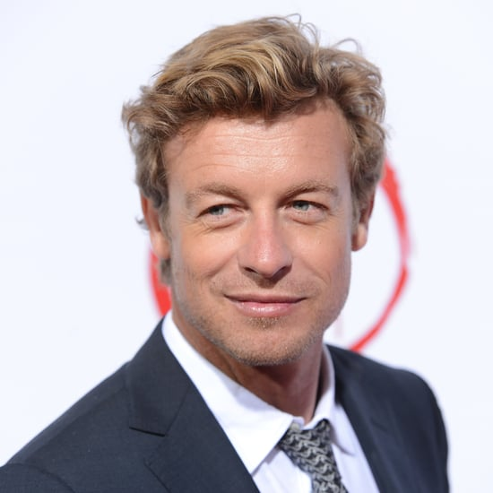 Simon Baker's Hottest Pictures