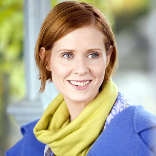 Miranda Hobbes Best Sex and the City Moments