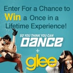 Win a Once in a Lifetime Experience & Attend the SYTYCD Finale