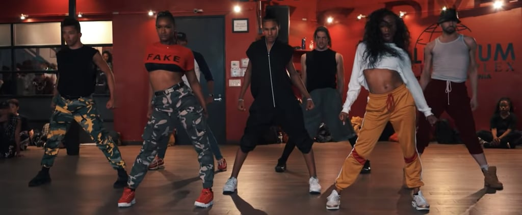 "Beyonce ""Bow Down"" Homecoming Live Dance Video"