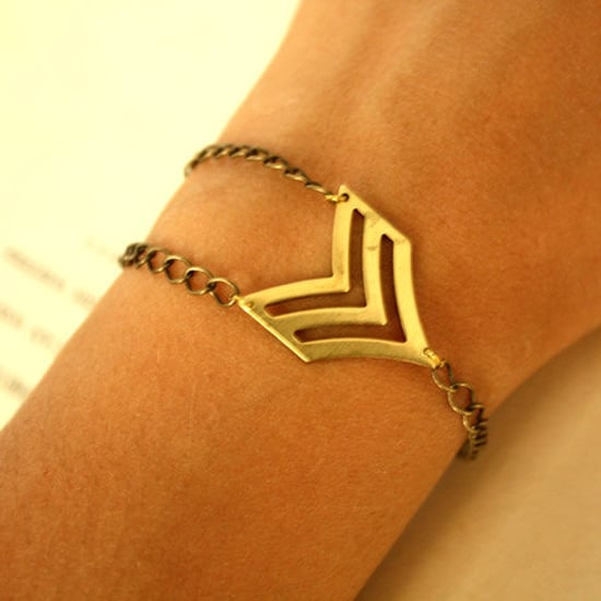 Iadornu This Way Bracelet, $20