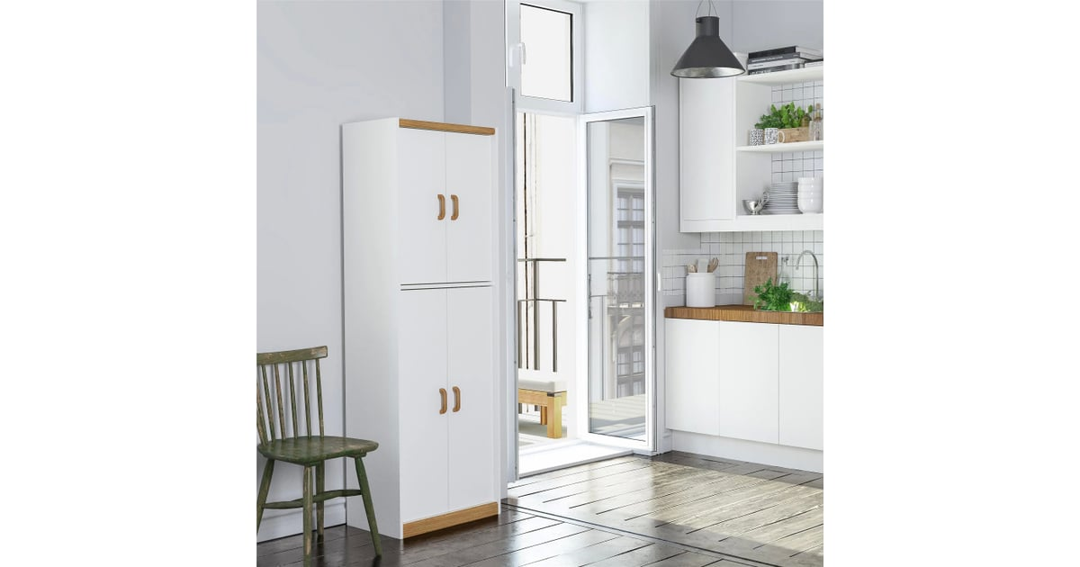 Daywood Kitchen Pantry Cabinet | Best Target Kitchen Furniture With Storage | POPSUGAR Home Photo 16