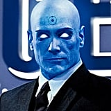 Doctor Manhattan's Origin Story