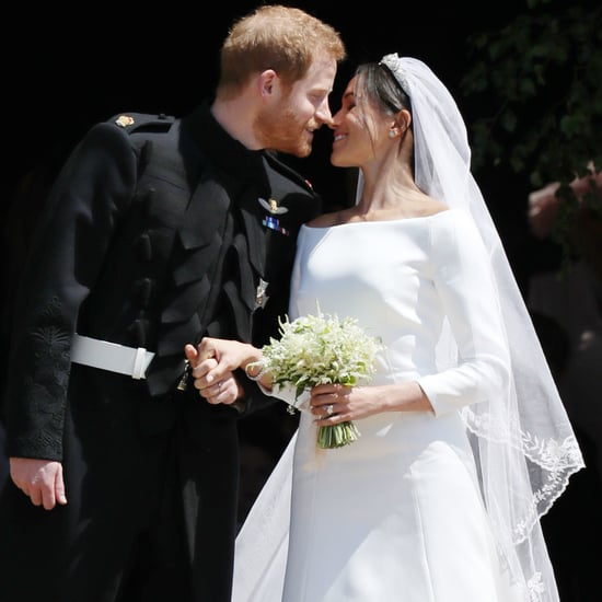 Prince Harry Meghan Markle The Royal Wedding Live Blog
