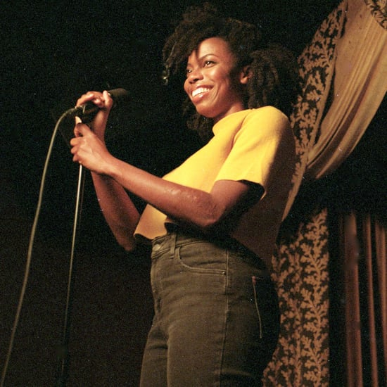 Sasheer Zamata Interview About The Weekend