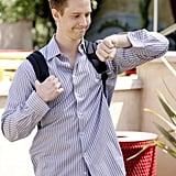 Jason Dohring as Logan Echolls