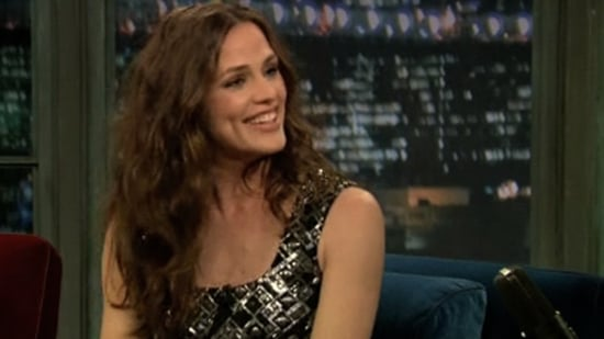 Jennifer Garner Jimmy Fallon Interview