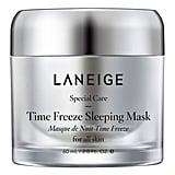 Shop Laneige's Time Freeze Sleeping Mask