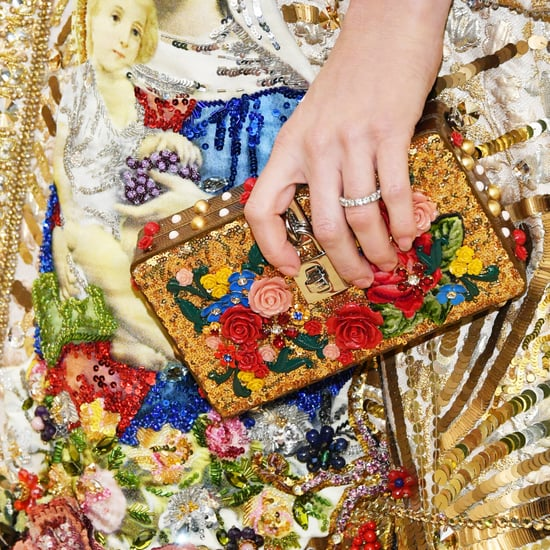 Met Gala Shoes and Accessories 2018