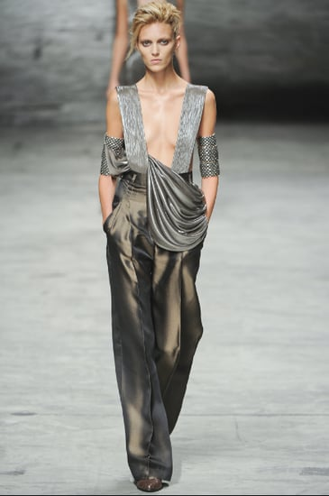 Best Looks from Spring 2012 Paris Fashion Week