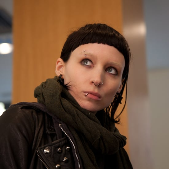 Why Is Lisbeth Recast in The Girl in the Spider's Web?