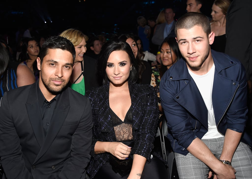 Wilmer And Demi