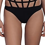 La Perla J.P. Gaultier Beachwear Briefs ($154, originally $385)