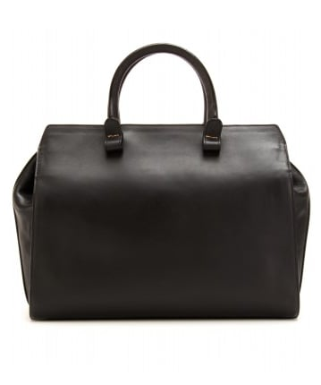 Victoria Beckham Victoria Soft Leather Handbag ($2,329)