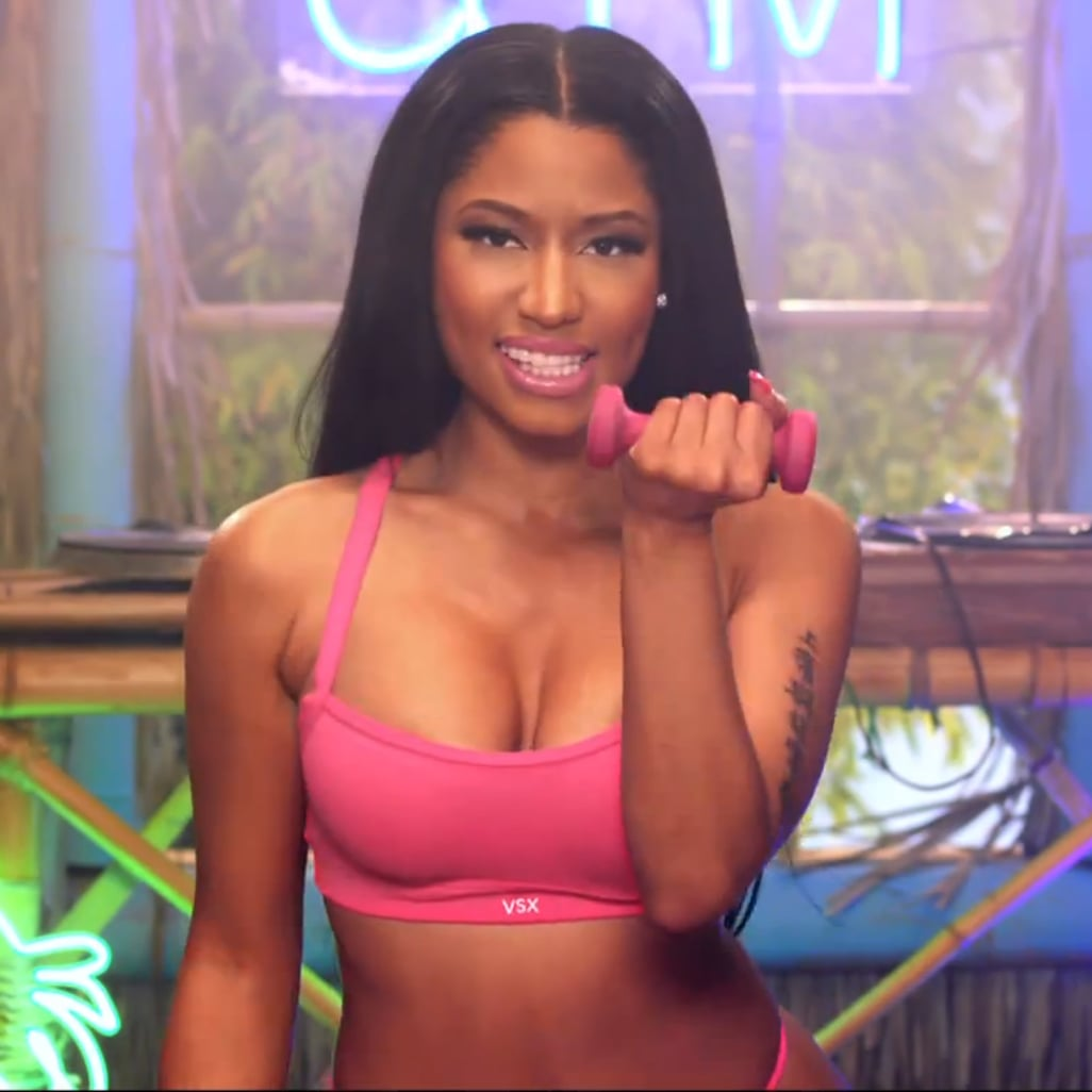 "Anaconda Movie Hot Scene nicki minaj ""anaconda"" video gifs 