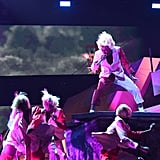Tyler, the Creator's Performance at the Grammys 2020 | Video