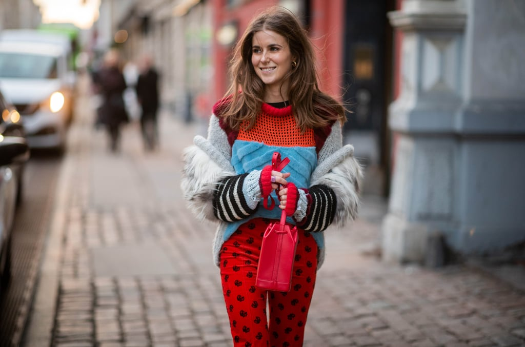 Fashion Week Street Style Trends Fall 2019