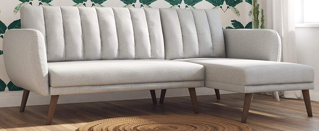 Stylish and Affordable Living Room Furniture From Amazon