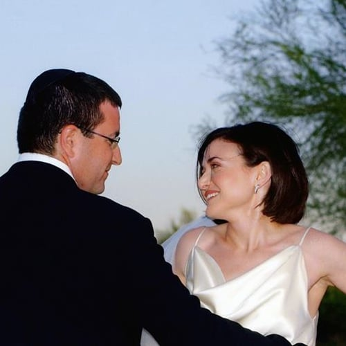 Sheryl Sandberg Post About Motherhood After Husband's Death