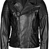 Belstaff Leather Kettering Biker Jacket ($2,485)