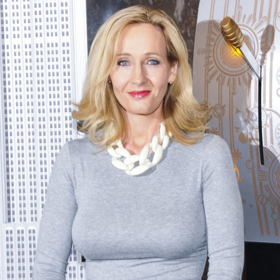 J.K. Rowling Defends Snape on Twitter