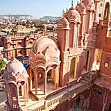 The Pink City - Jaipur