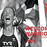 Warriors Welcome