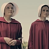 Offred, Ofglen, and Other Handmaids From The Handmaid's Tale