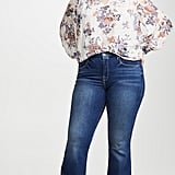 Good American Good Flare Jeans